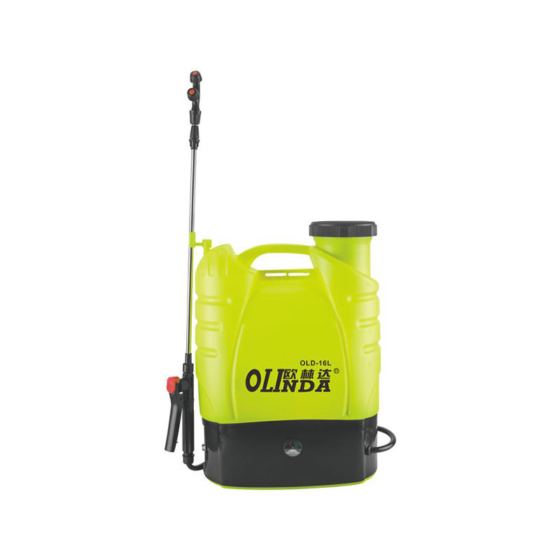 18L Garden Insecticide Electric Sprayer