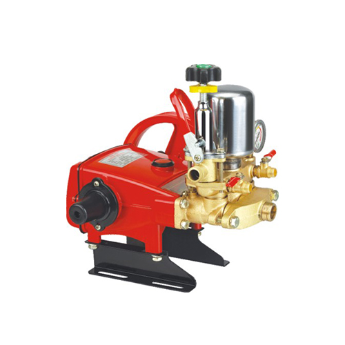 26-Type Agricultural Motor Plunger Pump