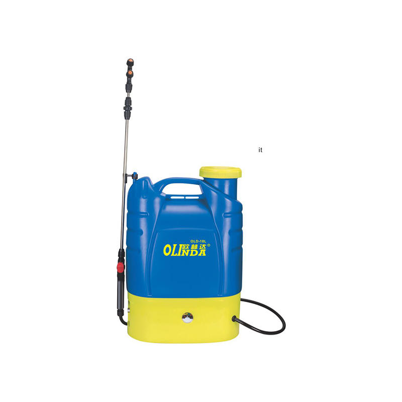 Lawn 18L Electric Operated Sprayer