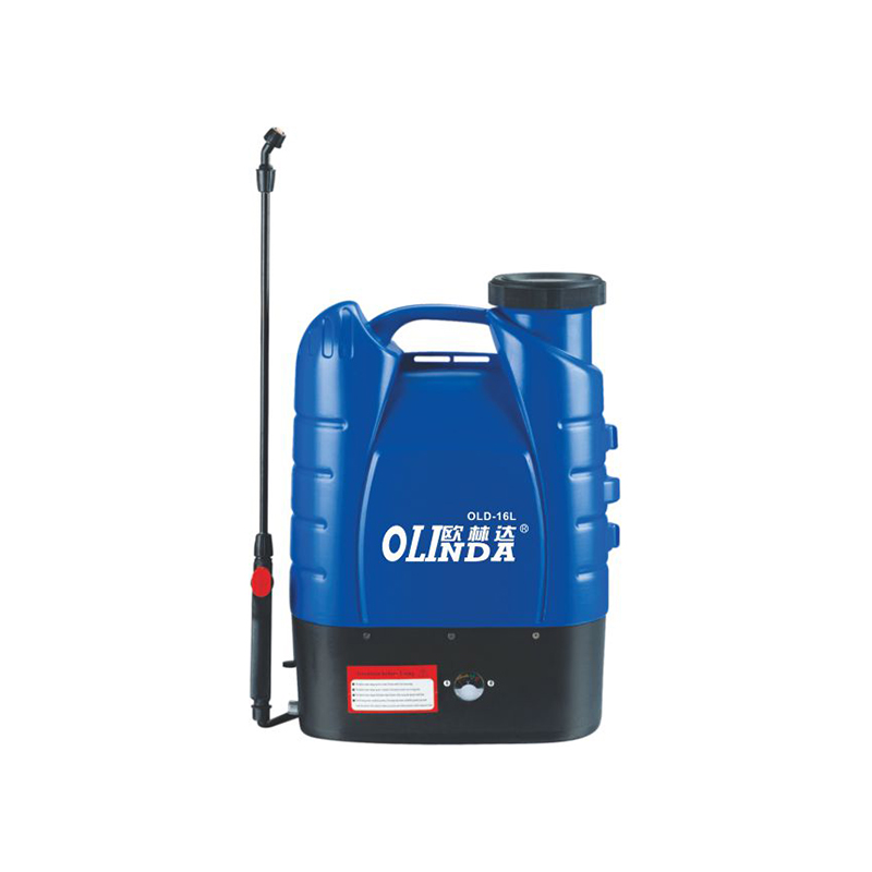 16L Battery Power Knapsack Sprayer