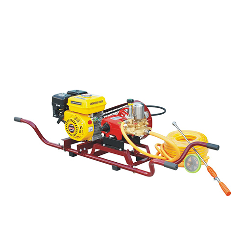 Garden Power Sprayer Plunger Pump