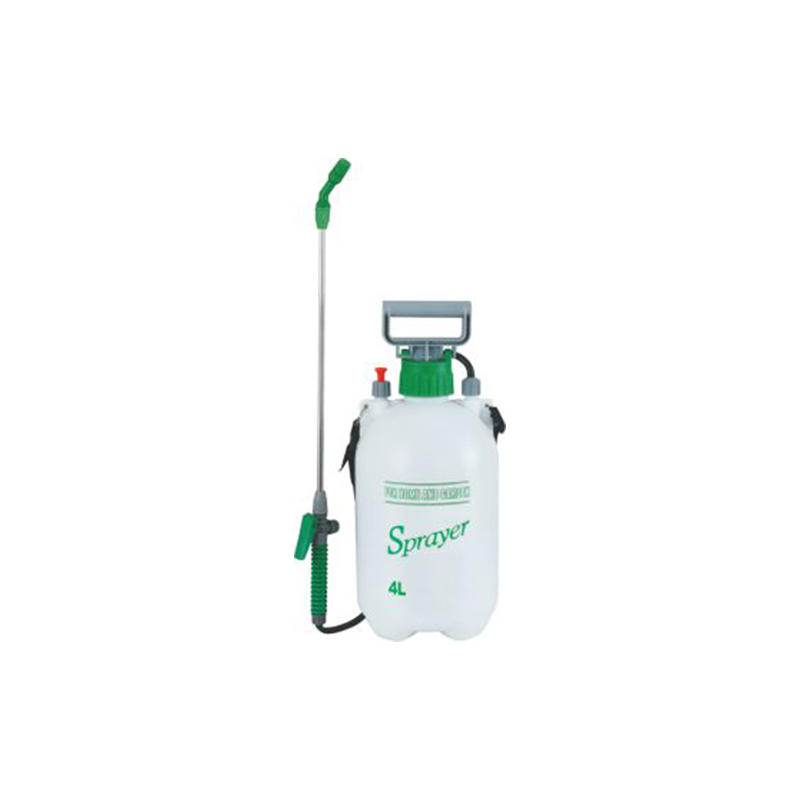 4L Disinfection Pressure Sprayer