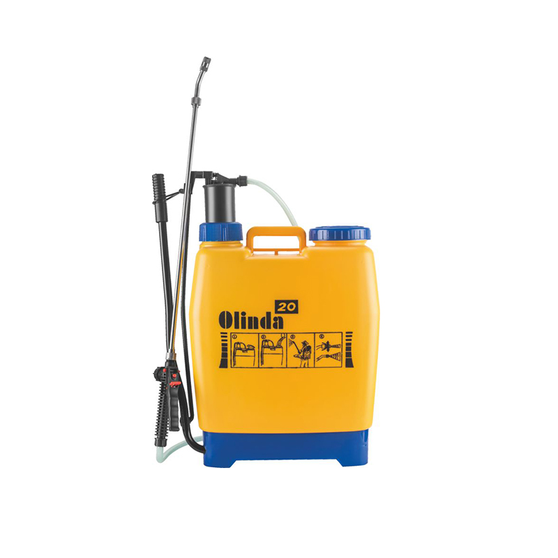 Correct use and maintenance of electric sprayer