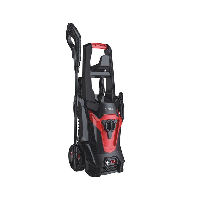 A power washer machine is an efficient way to clean any surface quickly and effectively